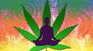 yoga & terpenos